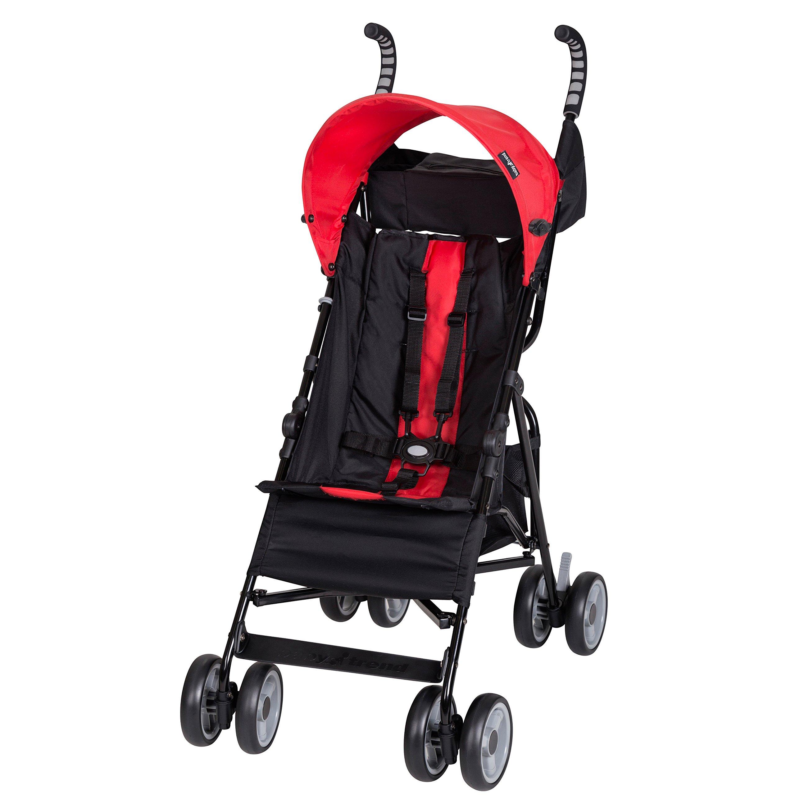 Baby Trend Rocket Lightweight Stroller, Duke - Buy Online ...