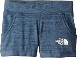 ee06d7e96 Girls The North Face Kids Shorts + FREE SHIPPING | Clothing | Zappos.com