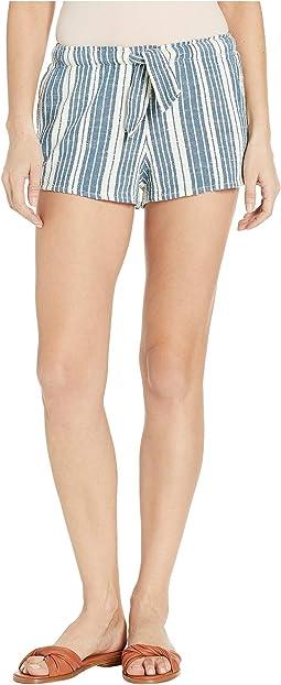 Tiki Talk Shorts