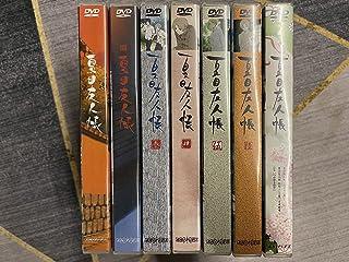 夏目友人帳 TVシリーズ(第1期 続 参 肆 伍 陸)全78話+OVA+劇場版2作 DVDセット
