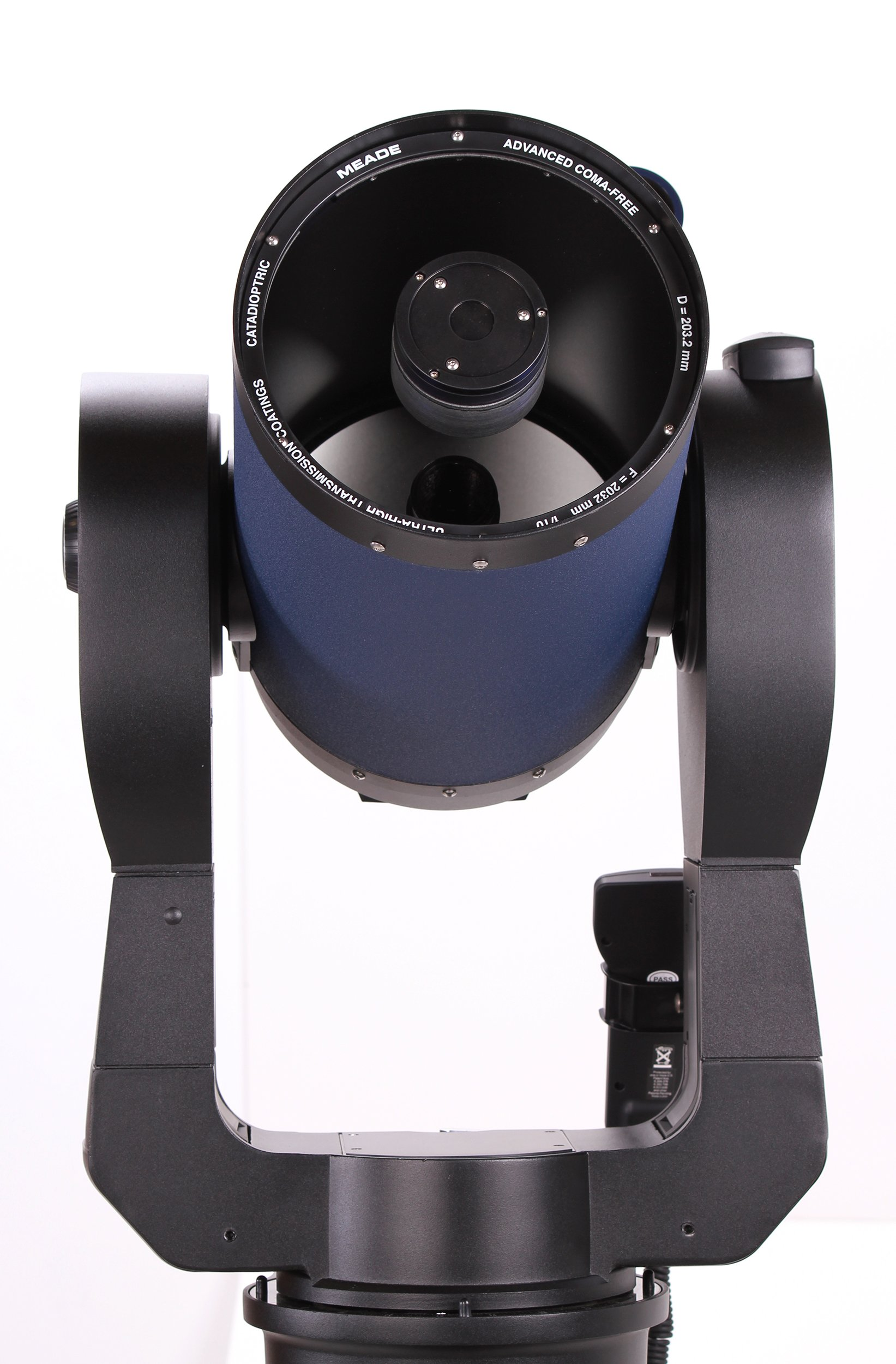 Meade Instruments 0810 60 03 LX200 ACF Coma Free