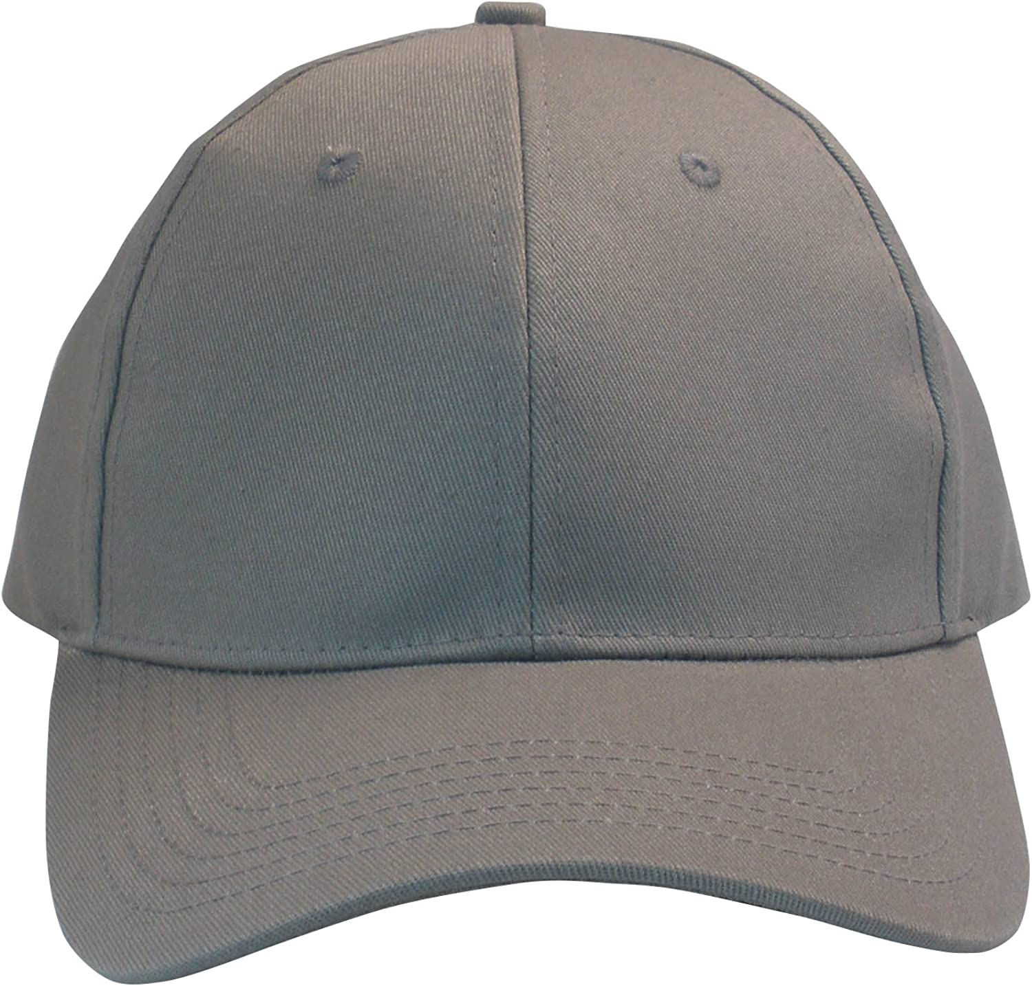 Always Eleven Cotton Baseball Hat with Satin Lining