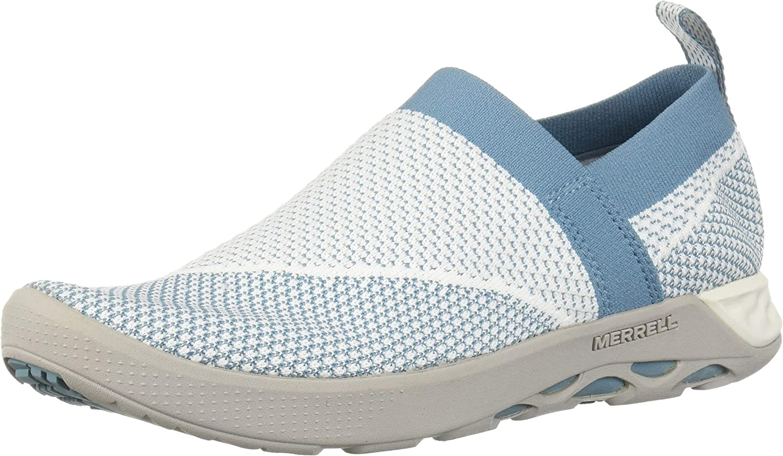 Merrell Women's Bondi Stretch AC+ Sneaker