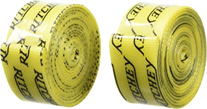 Ritchey Rim Strips, 700cx17mm, Yellow