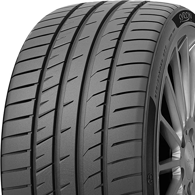 Syron Tires Premium Performance Xl 245 35 R20 95w C B 72db Sommerreifen Pkw Auto