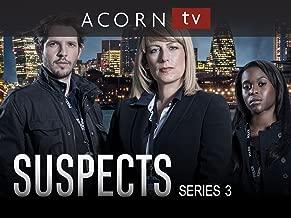 suspects series 3 episode 1