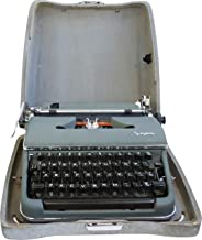 アンティークタイプライター (ドイツ製 Olympia SM3 1957)