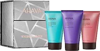 Sponsored Ad - Ahava Naturally Silky Hands Mineral Hand Cream Sets