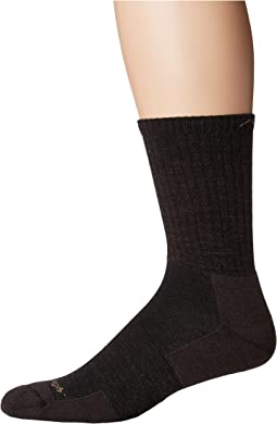 Darn Tough Vermont The Standard Crew Light Cushion Socks