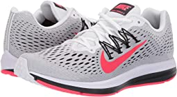 bc5e33288c3 White Red Orbit Pure Platinum Cool Grey. 303. Nike. Air Zoom Winflo 5.   74.95MSRP   90.00