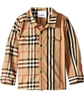 Burberry Kids - Amir Shirt (Infant/Toddler)