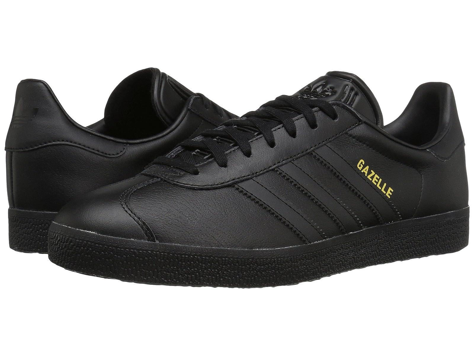 adidas Originals Gazelle Tonal LeatherStylish and characteristic shoes