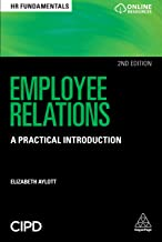 Employee Relations: A Practical Introduction (HR Fundamentals Book 14) (English Edition)