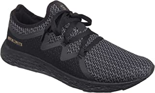 OFF LIMITS Pace Black Running Shoes