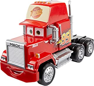 Best disney cars mack hauler diecast car mattel Reviews