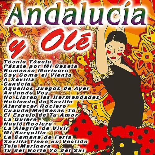 Andalucía y Olé
