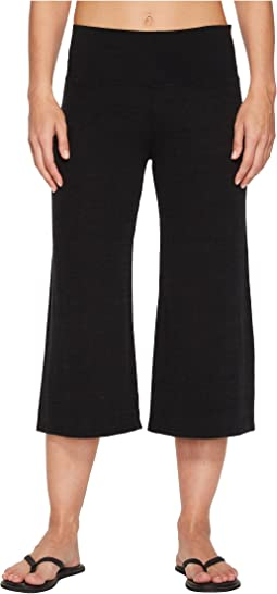 Hard Tail - Flare Crop Pants