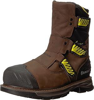 """ARIAT Men's Catalyst 8"""" H2o Composite Toe Work Boot"""