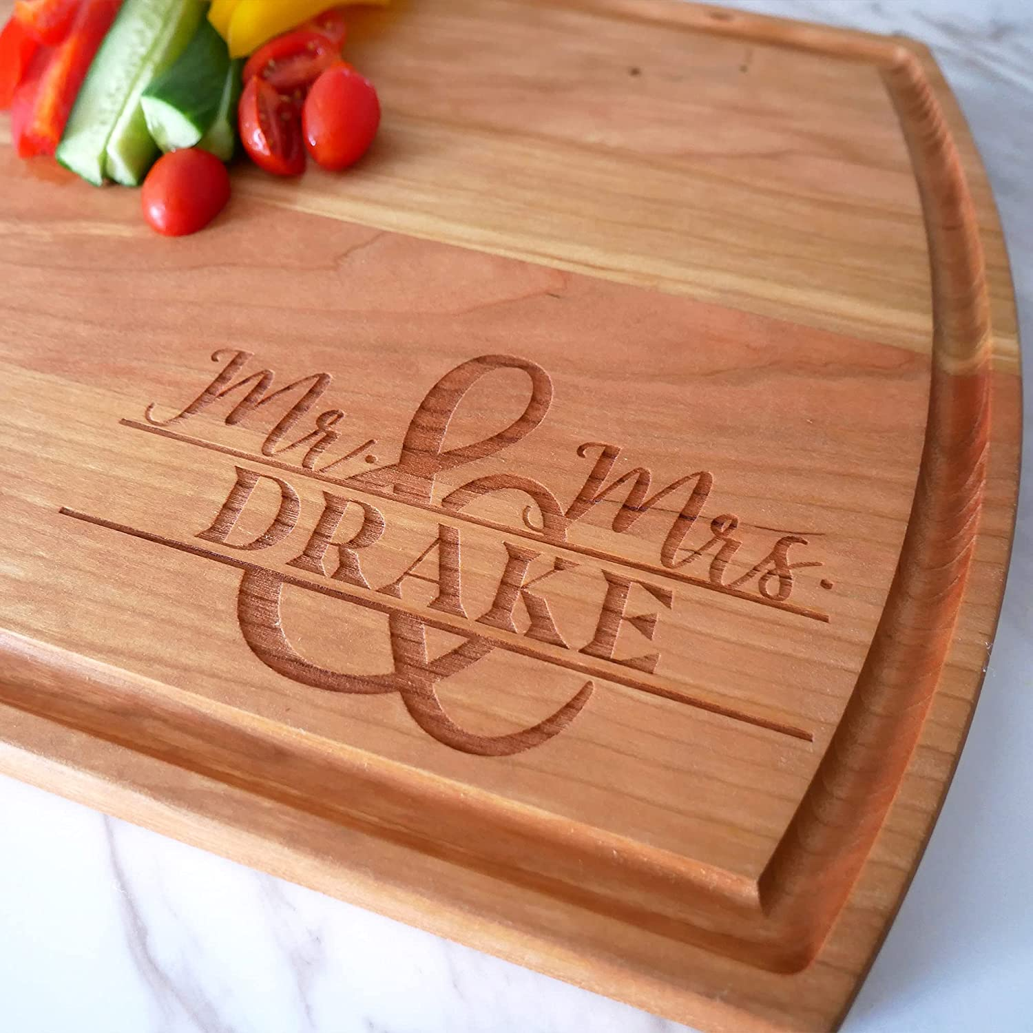Wedding Gifts for Couple - Atlanta Mall We Personalized Boards Cutting Max 51% OFF Unique