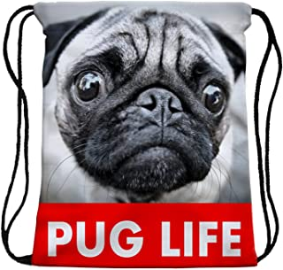 Best pug yoga backpack Reviews