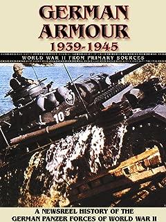 German Armour: The Panzer III