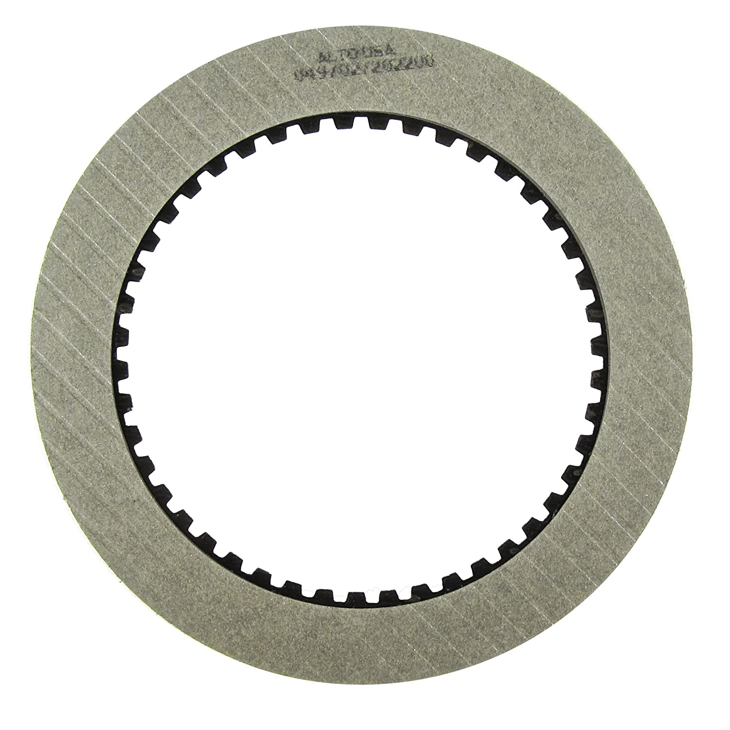 Friction Clutch Caterpillar 9G-8542 Replaced Ranking TOP6 Alto 049702 by Easy-to-use #