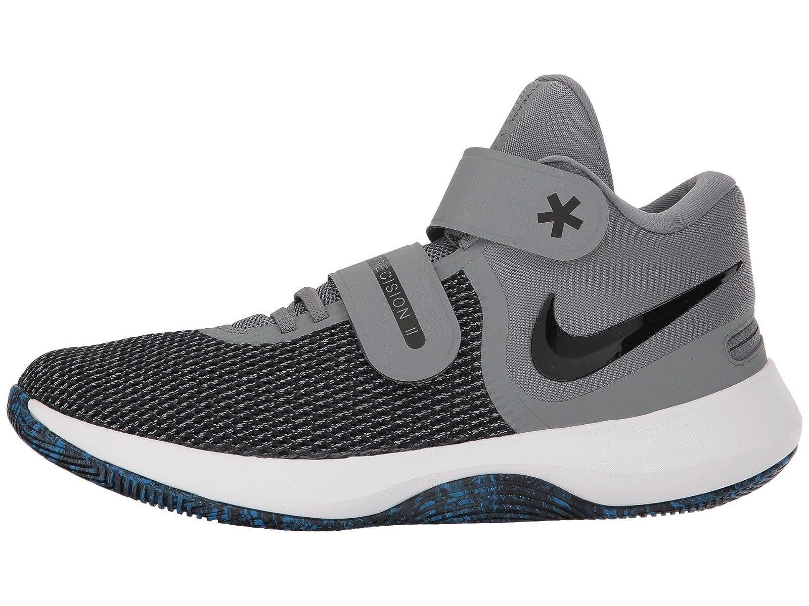 sports shoes c0d65 34845 Mr Ms - Nike Air - Precision II FlyEase - Air High Quality ...