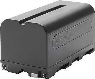Atomos 5200mAh Battery for Atomos Monitors/Recorders