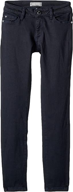 Chloe Skinny in Deep Navy (Big Kids)