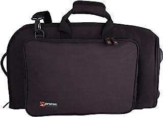 Protec Explorer Flugelhorn Bag, Black