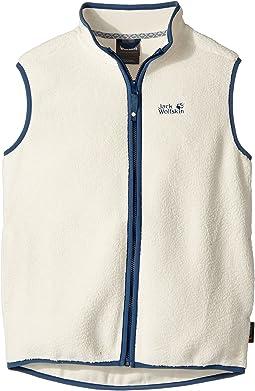 Black Bear Vest (Infant/Toddler/Little Kids/Big Kids)