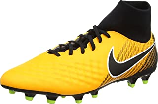 Magista ONDA II Dynamic FIT FG Firm-Ground Soccer Cleat (7.5)