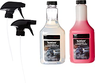 WeatherTech 8LTC36K 2Pk Cleaner/Protector