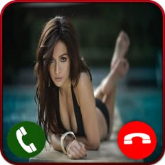 -virtual live sexy girlfriend fake call. -fake message games and sexy girlfriend -fakemessage app. -fake number text. -text fake people.