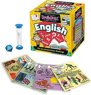 ブレインボックス 英語 カードゲーム 英語編 90045 正規品