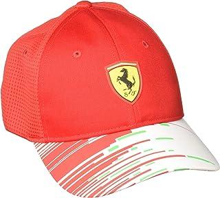 Ferrari Puma Replica Formula 1 Authentic Red Team Hat