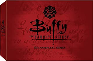 Buffy - The Vampire Slayer The complete series collection