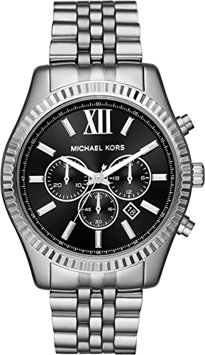 Michael Kors Homme Chronographe Quartz Montre