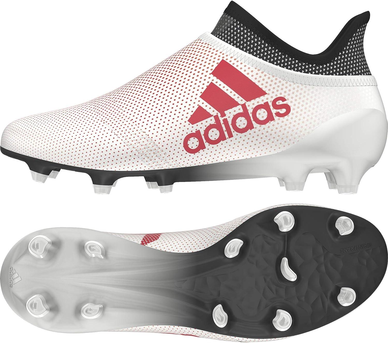 Adidas Unisex Kinder X 17 Fg Fußballschuhe B07829TMJR