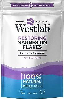 Westlab Magnesium Vlokken Relaxerend, 1 kg