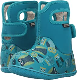 Bogs Kids Baby Bogs Owls (Toddler)
