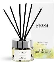 NEOM Organics Reed Diffuser Feel Refreshed, 3.4 oz