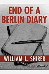 End of a Berlin Diary (English Edition) Format Kindle