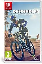 Descenders - Nintendo Switch