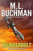 Thunderbolt: an NTSB / military technothriller (Miranda Chase Book 2)