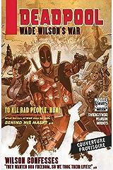 Deadpool : Il faut soigner le soldat Wilson (BEST OF MARVEL) (French Edition) Paperback