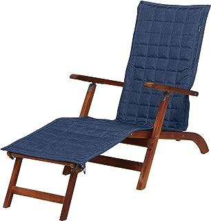 Classic Accessories Montlake FadeSafe Steamer Chaise Slip Cover, 69