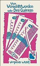 Vom Verachtetwerden oder Drei Guineen (Gatsby) (German Edition)