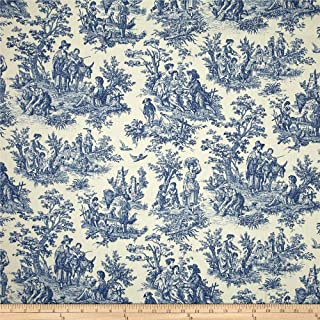 cotton toile fabric