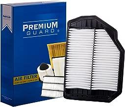 PG Air Filter PA99082 | Fits 2017-18 Genesis G80, 2014-16 Hyundai Genesis